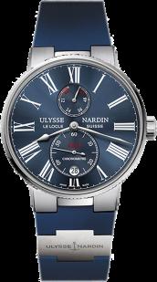Ulysse Nardin Marine Chronometer Torpilleur 1183-310-3/43