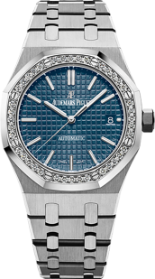 Audemars Piguet Royal Oak 15451ST.ZZ.1256ST.03