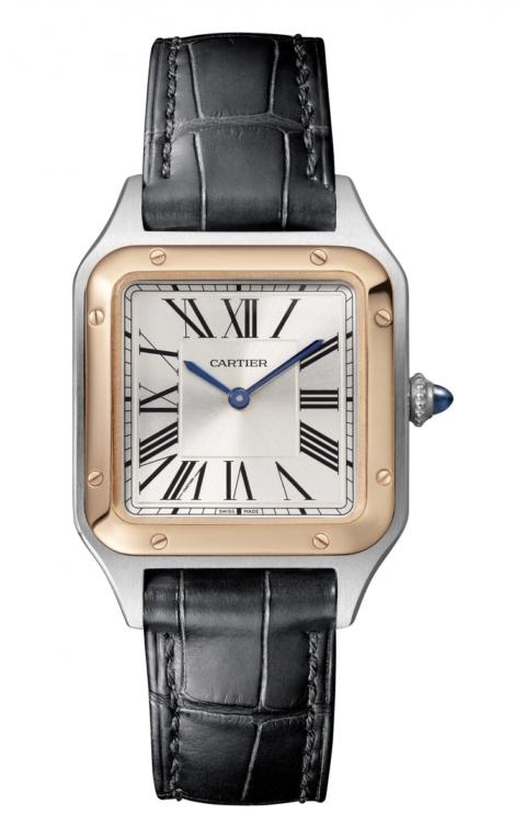 часы Santos-Dumont