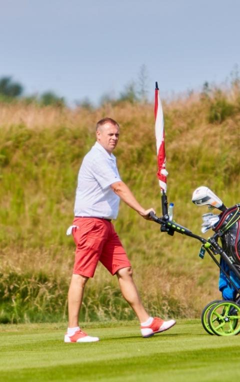 International Business Golf Cup 2019