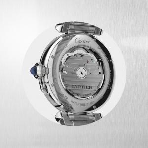 Часы Pasha de Cartier