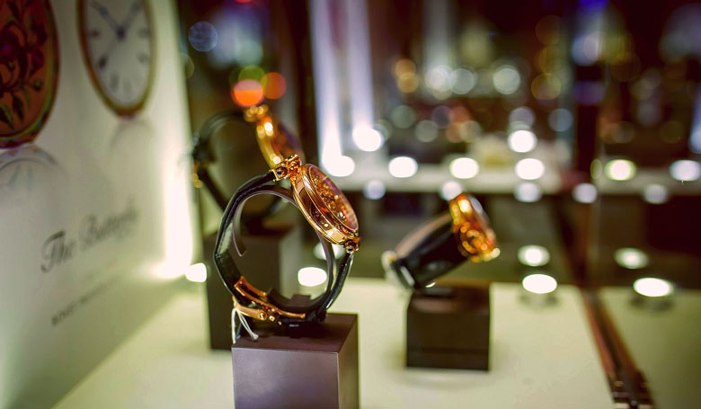 Bovet. 100th Aniversary of the National Hotel
