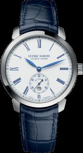 Ulysse Nardin Classico 3203-136LE-2/E0