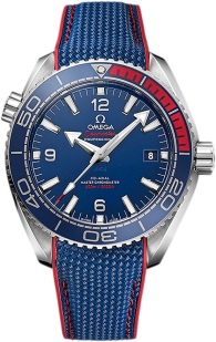Omega Olympic Games Collection OM52232442103001