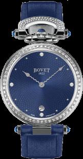 Bovet Amadeo Fleurier 36mm Miss Audrey AS36007-SD12