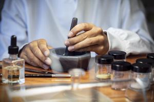 Процесс изготовления эмалевого циферблата