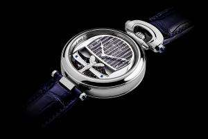мужские часы Bovet для Rolls-Royce Boat Teil