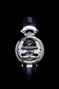 Часы Bovet для Rolls-Royce Boat Teil