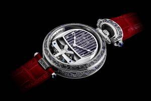 женские часы Bovet для Rolls-Royce Boat Teil