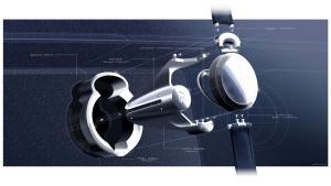 Система Amadeo часов Bovet для Rolls_royce Boat Teil