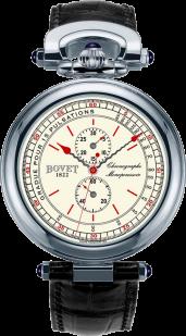 Bovet Fleurier Chronograph Monopusher CP0361