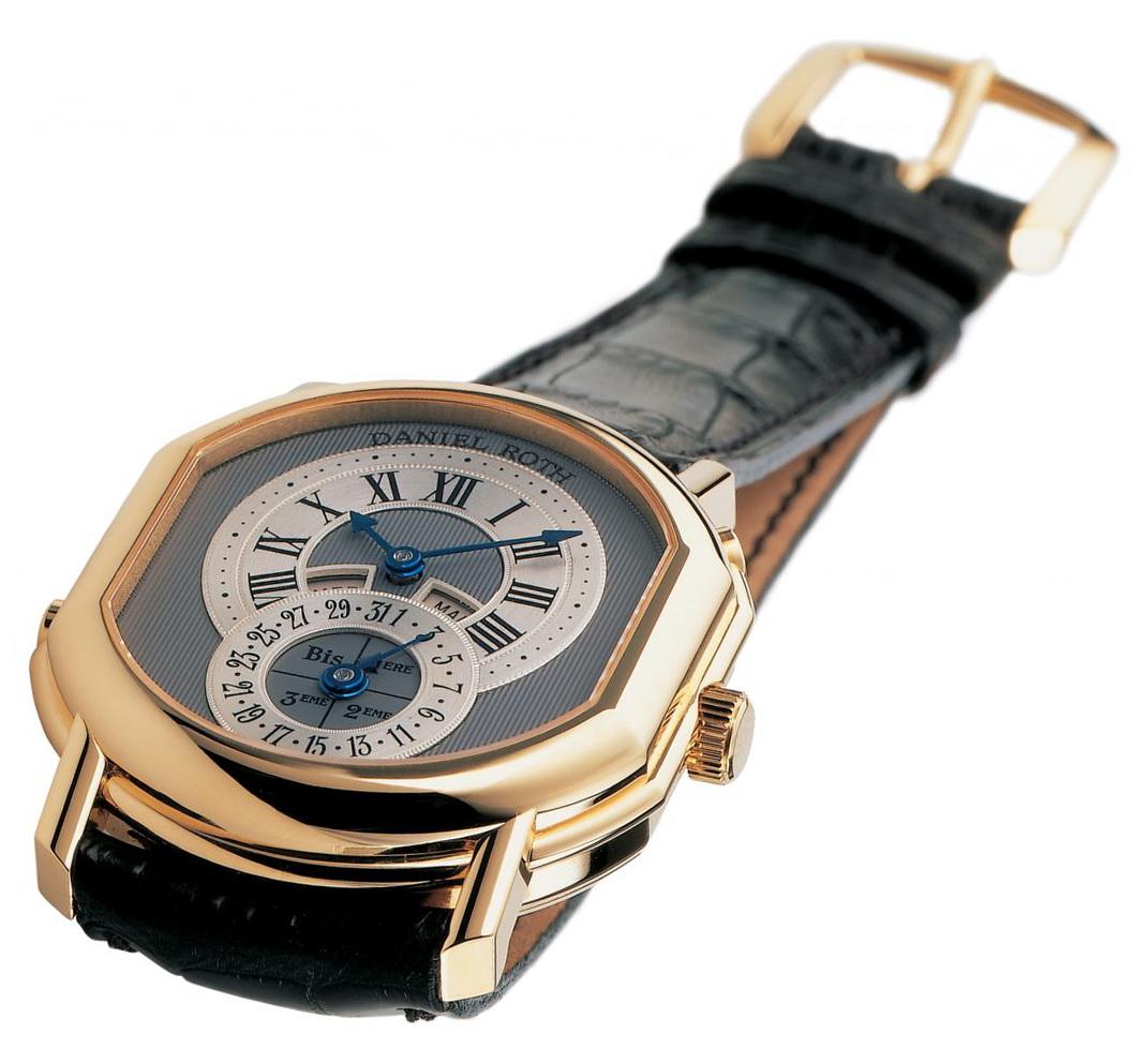 Часы для истинных коллекционеров