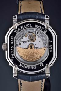 Часы Daniel Roth