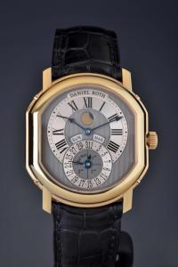 Часы Daniel Roth для истинных коллекционеров