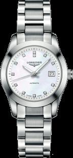 Longines Conquest Classic L2.285.4.87.6