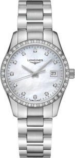 Longines Conquest Classic L2.386.0.87.6