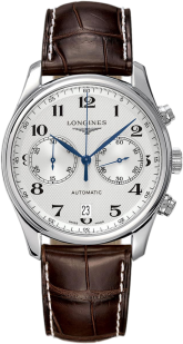 Longines The Longines Master Collection L2.629.4.78.3