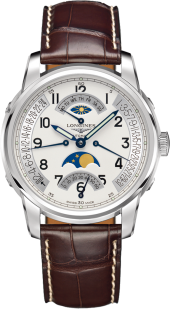Longines The Longines Saint-Imier Collection L2.764.4.73.2