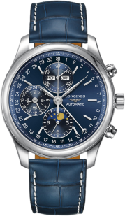 Longines The Longines Master Collection L2.773.4.92.2