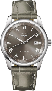 Longines The Longines Master Collection L2.793.4.71.3
