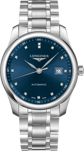 Longines The Longines Master Collection L2.793.4.97.6