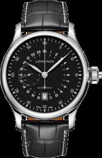 Longines Heritage L2.797.4.53.0