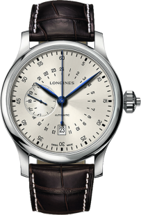 Longines Heritage L2.797.4.73.2