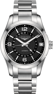 Longines Conquest Classic L2.799.4.56.6