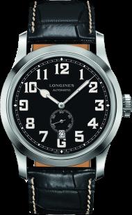 Longines Heritage L2.811.4.53.3