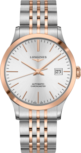 Longines Record Collection L2.821.5.72.7