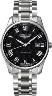 Longines The Longines Master Collection L2.893.4.51.6