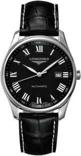 Longines The Longines Master Collection L2.893.4.51.8
