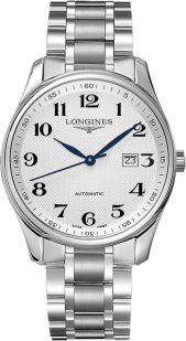 Longines The Longines Master Collection L2.893.4.78.6
