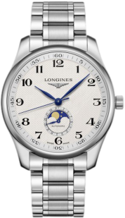 Longines The Longines Master Collection L2.919.4.78.6