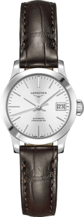 Longines Record Collection L2.320.4.72.2