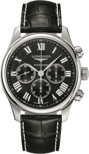 Longines The Longines Master Collection L2.859.4.51.8