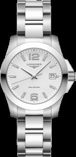 Longines Conquest L3.377.4.76.6