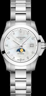 Longines Conquest L3.381.4.87.6
