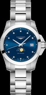 Longines Conquest L3.381.4.97.6