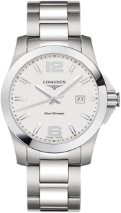 Longines Conquest L3.659.4.76.6