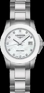 Longines Conquest L3.257.4.87.6