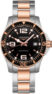 Longines HydroConquest L3.740.3.58.7
