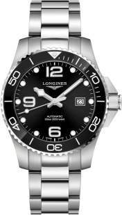 Longines HydroConquest L3.782.4.56.6