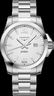 Longines Conquest L3.778.4.76.6