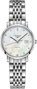 Longines The Longines Elegant Collection L4.310.4.87.6
