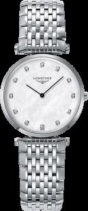 Longines La Grande Classique de Longines L4.512.4.87.6