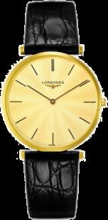 Longines La Grande Classique de Longines L4.766.2.42.2