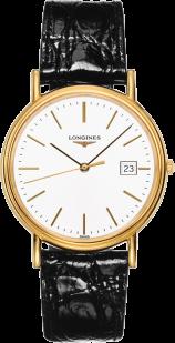 Longines Longines Presence L4.790.2.12.2