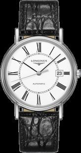 Longines Longines Presence L4.921.4.11.2
