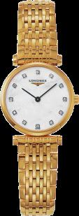 Longines La Grande Classique de Longines L4.209.2.87.8